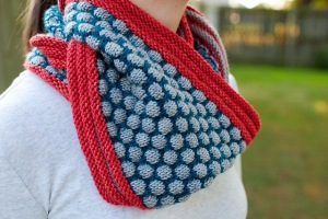 poppin dots cowl